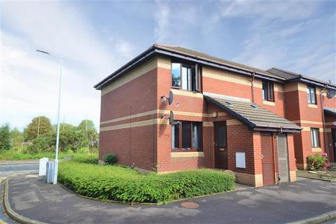 2 bedroom apartment for sale - 1 Shawfarm Court, Prestwick, KA9 1BG