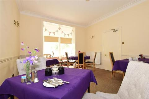 Guest house for sale - Victoria Road, Sandown, Isle of Wight