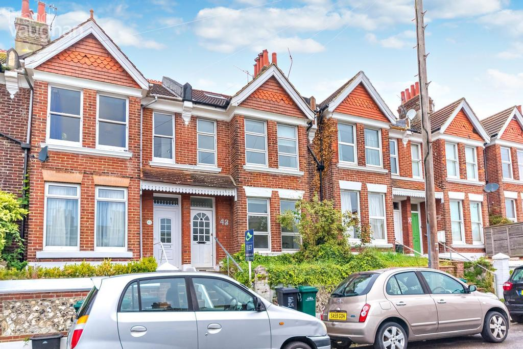 Stanmer Park Road Brighton Bn1 6 Bed Terraced House To