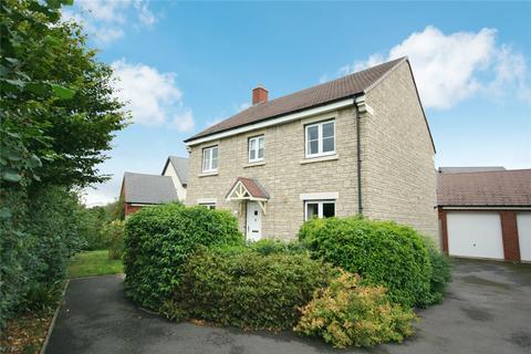 4 bedroom detached house for sale - Rhapsody Court, Up Hatherley, Cheltenham, GL51