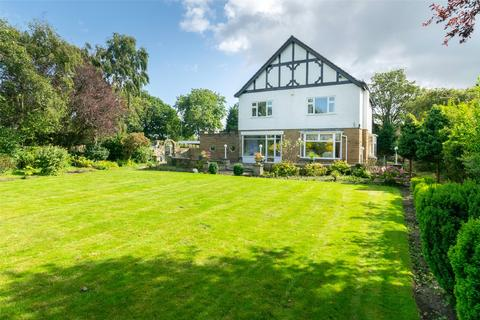 4 bedroom detached house for sale - Wetherby Road, Leeds, West Yorkshire, LS17