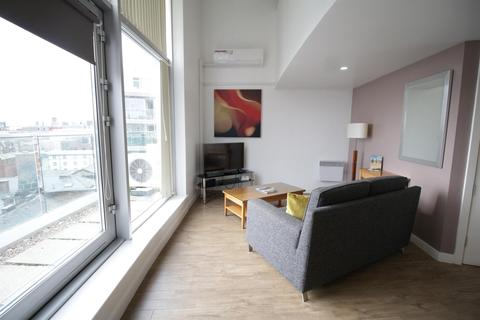 1 bedroom flat for sale - 23 Hatton Garden, Liverpool, L3 2FE