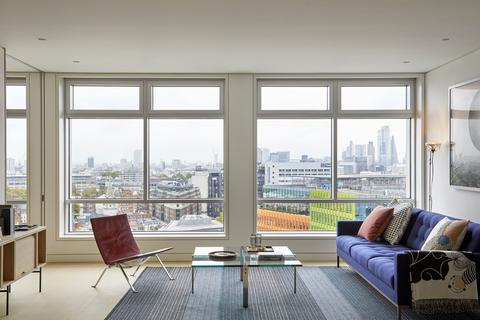 2 bedroom flat for sale - Centre Point Residences, 103 New Oxford Street, London, WC1A