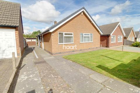 2 bedroom bungalow for sale - Field Rise, Derby