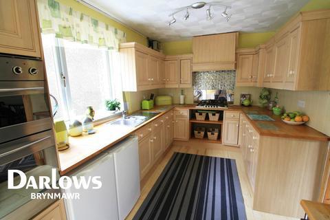 4 bedroom semi-detached house for sale - Graig Ebbw, Rassau, Ebbw Vale, Gwent