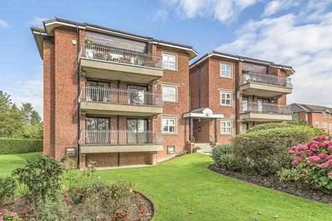 2 bedroom flat for sale - The Moorings, Harrogate Road, Leeds, LS17 8EN