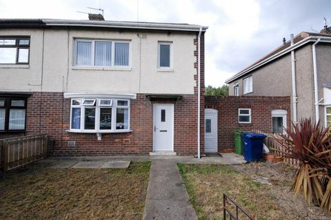 2 bedroom house to rent - Glasgow Road, Jarrow