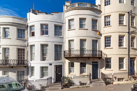 Studio to rent - Norfolk Square, Brighton, BN1