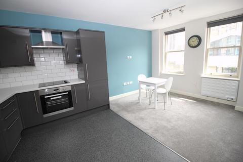2 bedroom apartment to rent - Apartment 2, Campo Chambers, 26 Campo Lane, Sheffield, S1 2ef