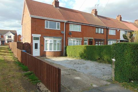 2 bedroom end of terrace house for sale -  Main Road,  Hull, HU11