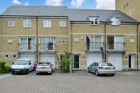 4 bedroom townhouse to rent - Torres Square, Docklands E14