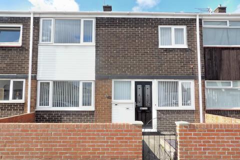 3 bedroom terraced house for sale - Winskell Road, SIMONSIDE, South Shields, Tyne and Wear, NE34 9RZ