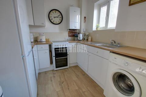1 bedroom flat for sale - Badger Place, Woodhouse