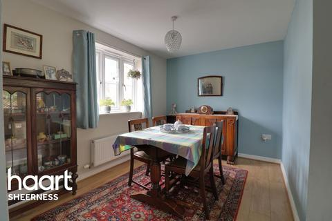 3 bedroom semi-detached house for sale - Brambles Close, Minster on Sea