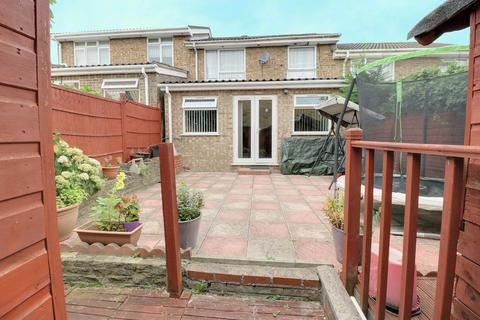 4 bedroom terraced house for sale - Buckingham Drive, Luton