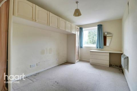 2 bedroom flat for sale - Ferndale Court, Metchley Lane, Harborne