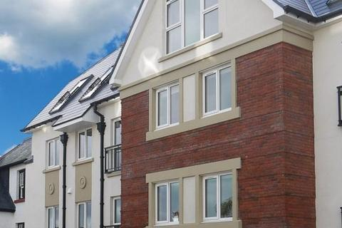 2 bedroom terraced house to rent - Apt. 3 Royal Buildings, Main Road, Onchan