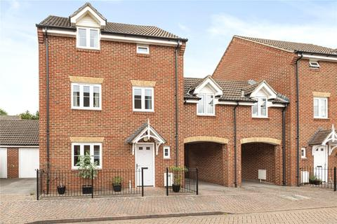 4 bedroom detached house for sale - Crestwood View, Eastleigh, Hampshire, SO50