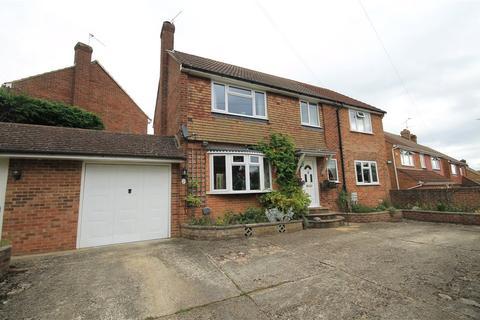 4 bedroom detached house for sale - Hermitage Woods Crescent, Woking, Surrey, GU21