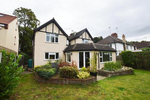 4 bedroom detached house to rent - Odell Road, Harrold, MK43