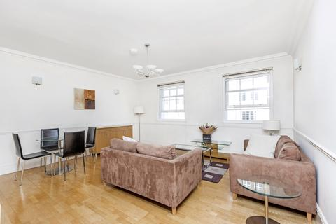 1 bedroom flat to rent - George Street London W1H