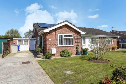3 bedroom bungalow for sale - Begbroke, Oxfordshire, OX5