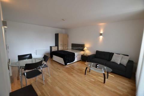 Studio to rent - Skyline Central, City Centre