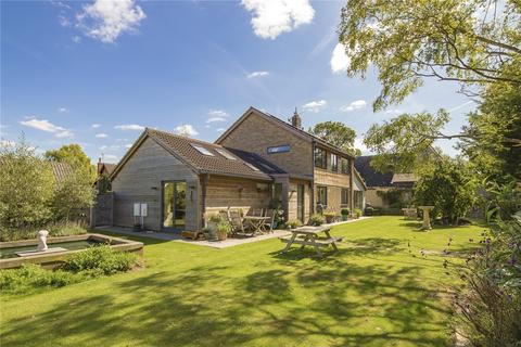 4 bedroom detached house for sale - Heathfield, Royston, Herts, SG8