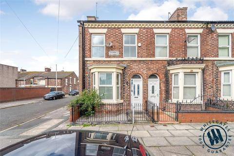 5 bedroom terraced house to rent - Dombey Street, Liverpool, Merseyside, L8