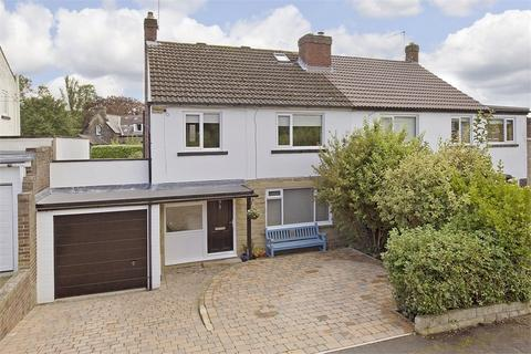 4 bedroom semi-detached house for sale - 5 Rose Bank, Burley in Wharfedale, ILKLEY, West Yorkshire
