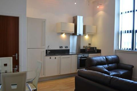 1 bedroom apartment to rent - Vulcan Mill, Malta Street