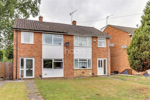 3 bedroom semi-detached house to rent - Lambourne Gardens, Earley, RG6 7EG