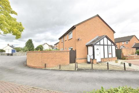 1 bedroom end of terrace house for sale - Churchfields, Bishops Cleeve, GL52