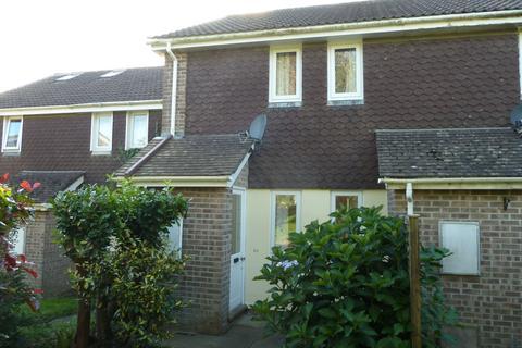 2 bedroom terraced house to rent - Killigrew Gardens, St. Erme, Truro, Cornwall, TR4