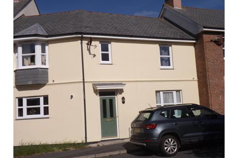 3 bedroom terraced house for sale - Laity Fields, Camborne