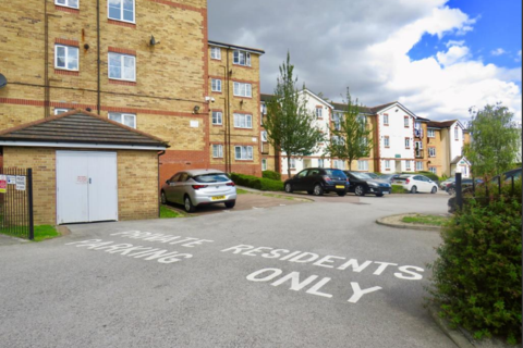 2 bedroom ground floor flat for sale - Dunstable Road, Luton LU4
