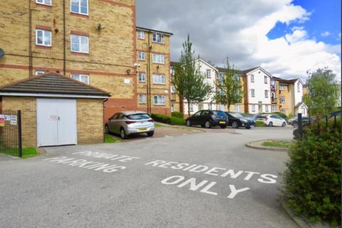 2 bedroom ground floor flat for sale - Dunstable Road, Luton LU4