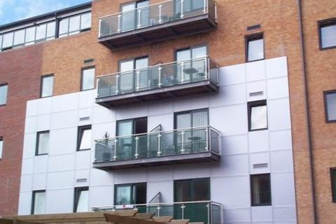 2 bedroom apartment to rent - 107 Coopers House, Ecclesall Road, Sheffield, S11 8HF