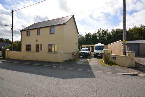 3 bedroom detached house for sale - Fronwen, Hermon, Glogue, Pembrokeshire