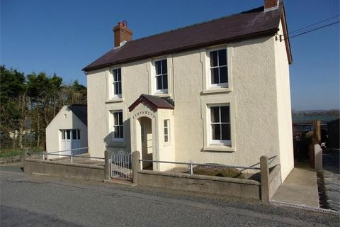 3 bedroom detached house for sale - Ffoshelyg, Hermon, Glogue, Pembrokeshire