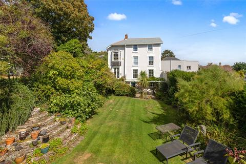 4 bedroom detached house for sale - Dartmouth Road, Stoke Fleming, Dartmouth, Devon, TQ6