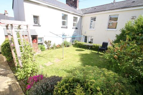 3 bedroom end of terrace house for sale - Kensington Place, Mutley, Plymouth