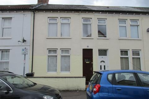 4 bedroom terraced house for sale - Radnor Road, Canton, CARDIFF