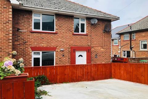 3 bedroom end of terrace house to rent - Surrey Crescent, Moorside, Consett