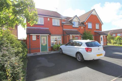 3 bedroom semi-detached house for sale - Sherwood Row, Honey Hall Road, Halewood, Liverpool