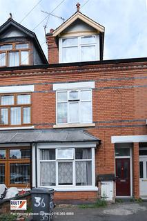 4 bedroom apartment for sale - Uppingham Road, Leicester