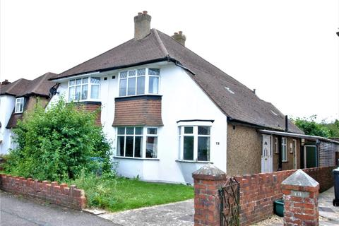 3 bedroom semi-detached house for sale - Tollers Lane, Old Coulsdon