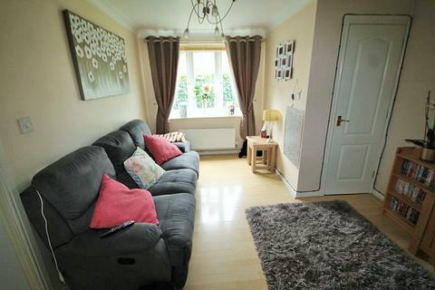 2 bedroom ground floor flat for sale - Lister Grove, Blythe Bridge, Stoke-on-trent, ST11