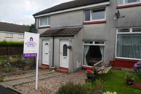 2 bedroom terraced house for sale - Redburn Road, Cumbernauld