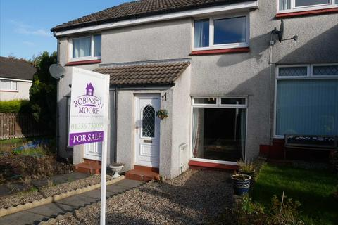 2 bedroom terraced house for sale - Redburn Road, Cumbernauld